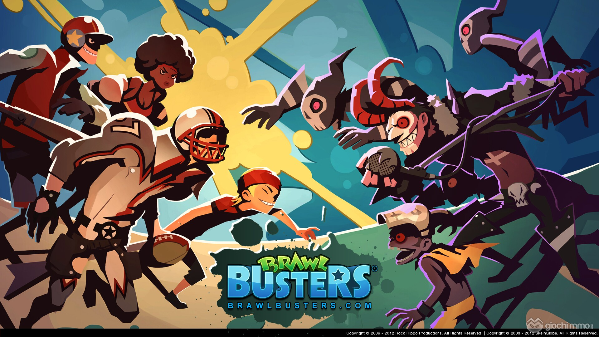 Clicca sull'immagine per ingrandirlaNome:   Brawl Busters Zombie Infection Wallpaper.jpgVisite: 22Dimensione:   433.0 KBID: 16462