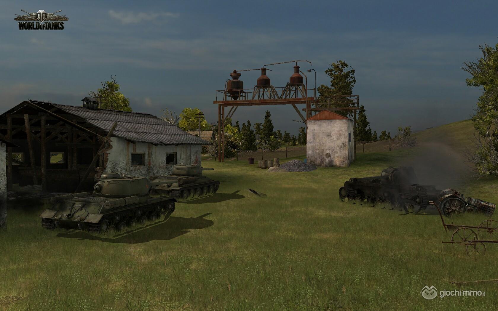 Clicca sull'immagine per ingrandirlaNome:   World of Tanks screen7.jpgVisite: 92Dimensione:   371.9 KBID: 8202