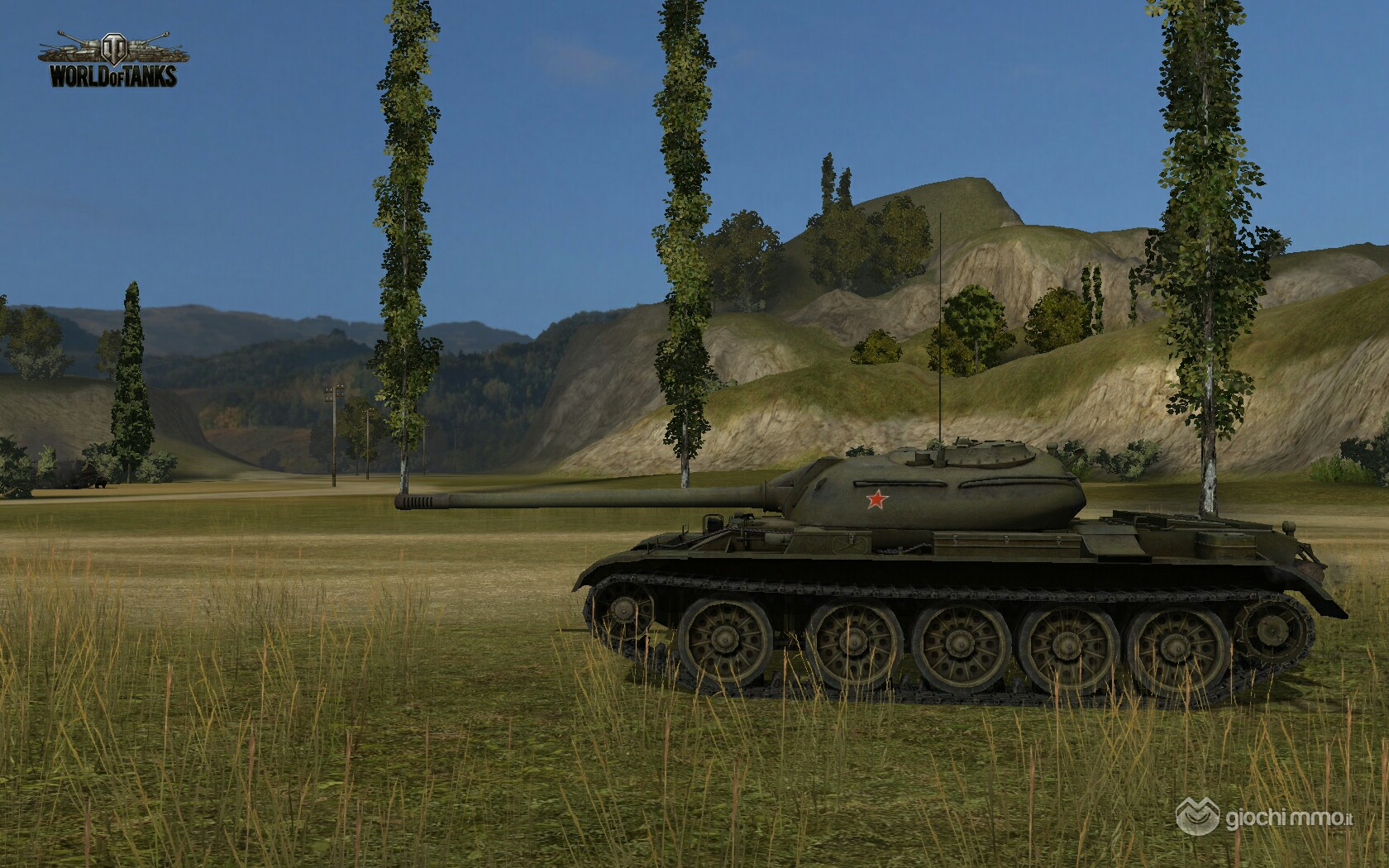 Clicca sull'immagine per ingrandirlaNome:   World of Tanks screen5.jpgVisite: 93Dimensione:   457.0 KBID: 8206
