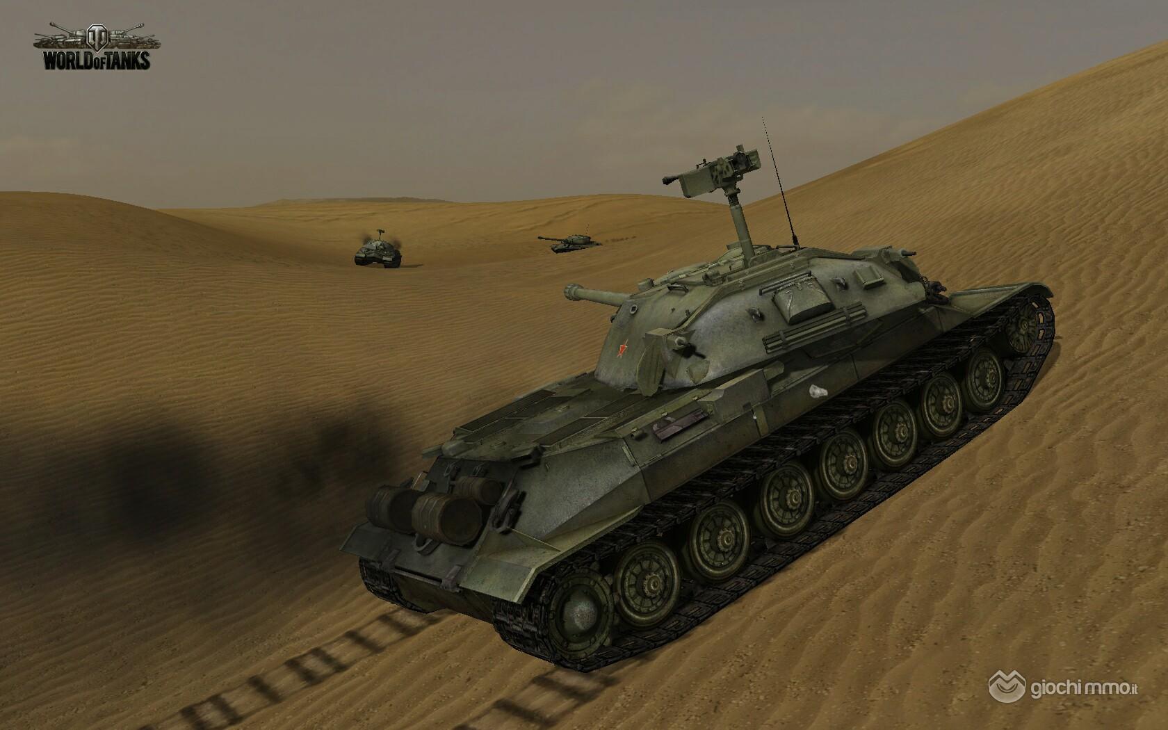 Clicca sull'immagine per ingrandirlaNome:   World of Tanks screen6.jpgVisite: 85Dimensione:   308.0 KBID: 8207