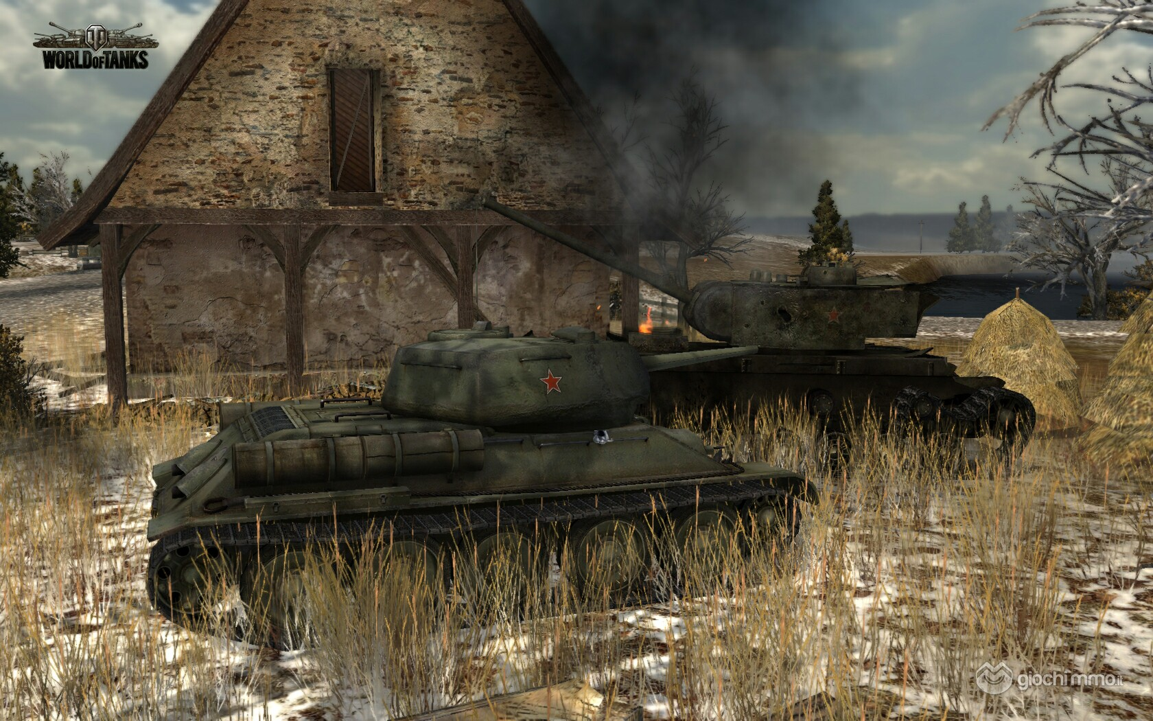 Clicca sull'immagine per ingrandirlaNome:   World of Tanks screen3.jpgVisite: 87Dimensione:   558.9 KBID: 8208