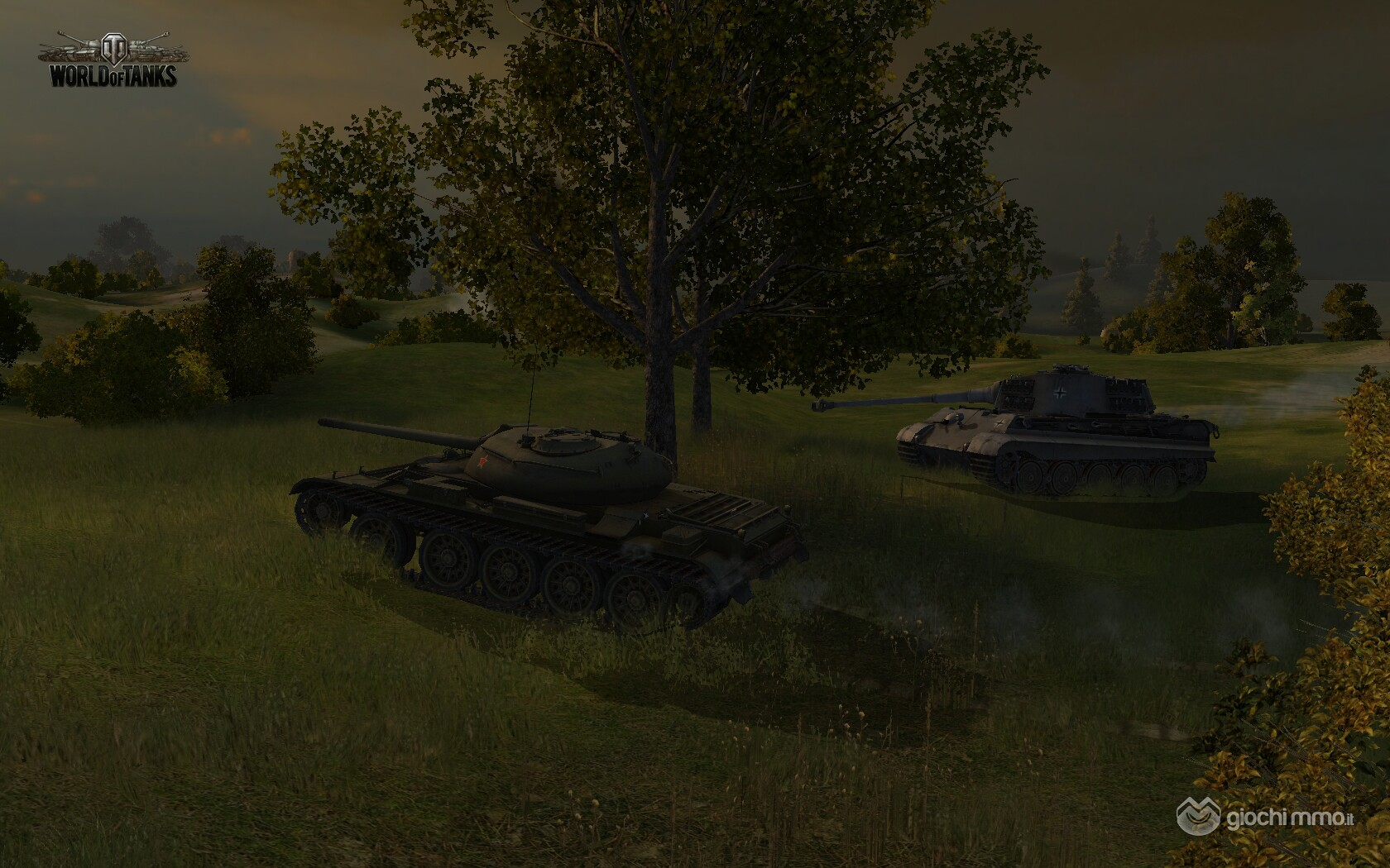 Clicca sull'immagine per ingrandirlaNome:   World of Tanks screen1.jpgVisite: 85Dimensione:   393.0 KBID: 8209