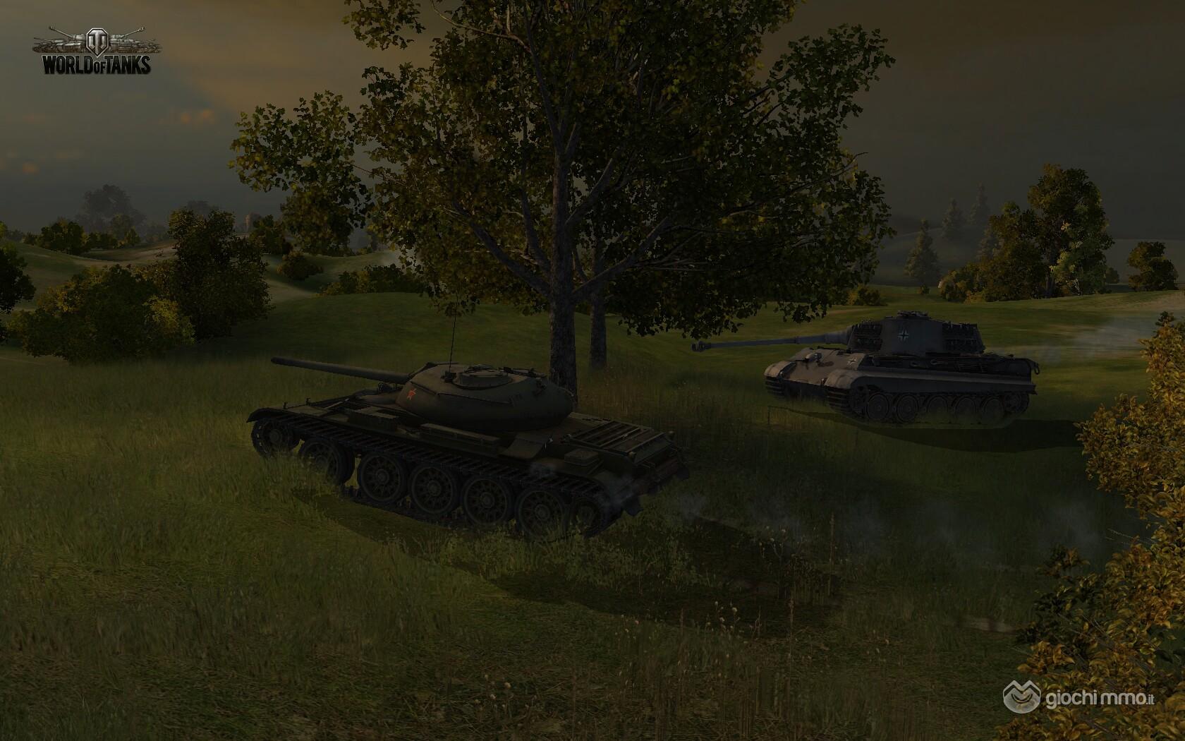 Clicca sull'immagine per ingrandirlaNome:   World of Tanks screen1.jpgVisite: 85Dimensione:   393.0 KBID: 8209