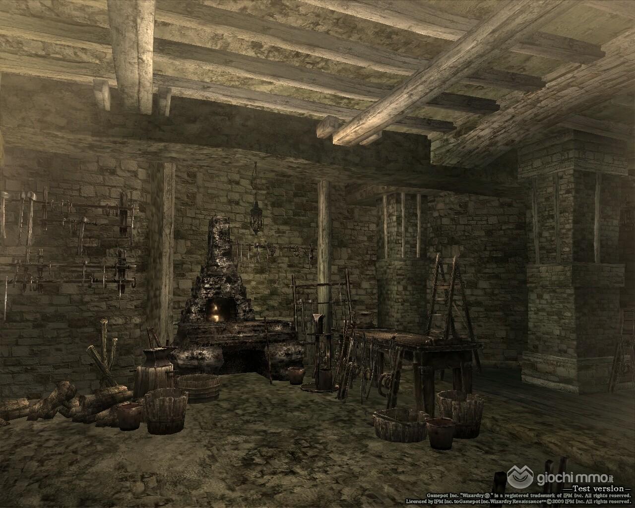 Clicca sull'immagine per ingrandirlaNome:   Wizardry Online screen3.jpgVisite: 24Dimensione:   408.5 KBID: 8297