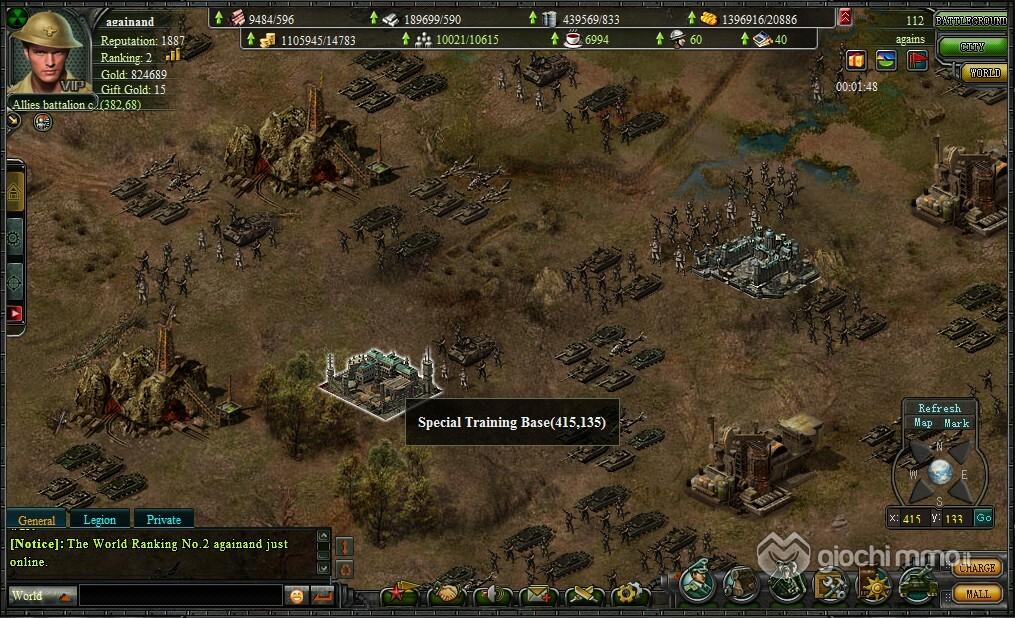 Clicca sull'immagine per ingrandirlaNome:   Operation Gamma 41 screen17.jpgVisite: 56Dimensione:   255.3 KBID: 8345