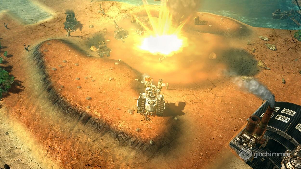 Clicca sull'immagine per ingrandirlaNome:   Steel Legions screen3.jpgVisite: 18Dimensione:   273.9 KBID: 8476