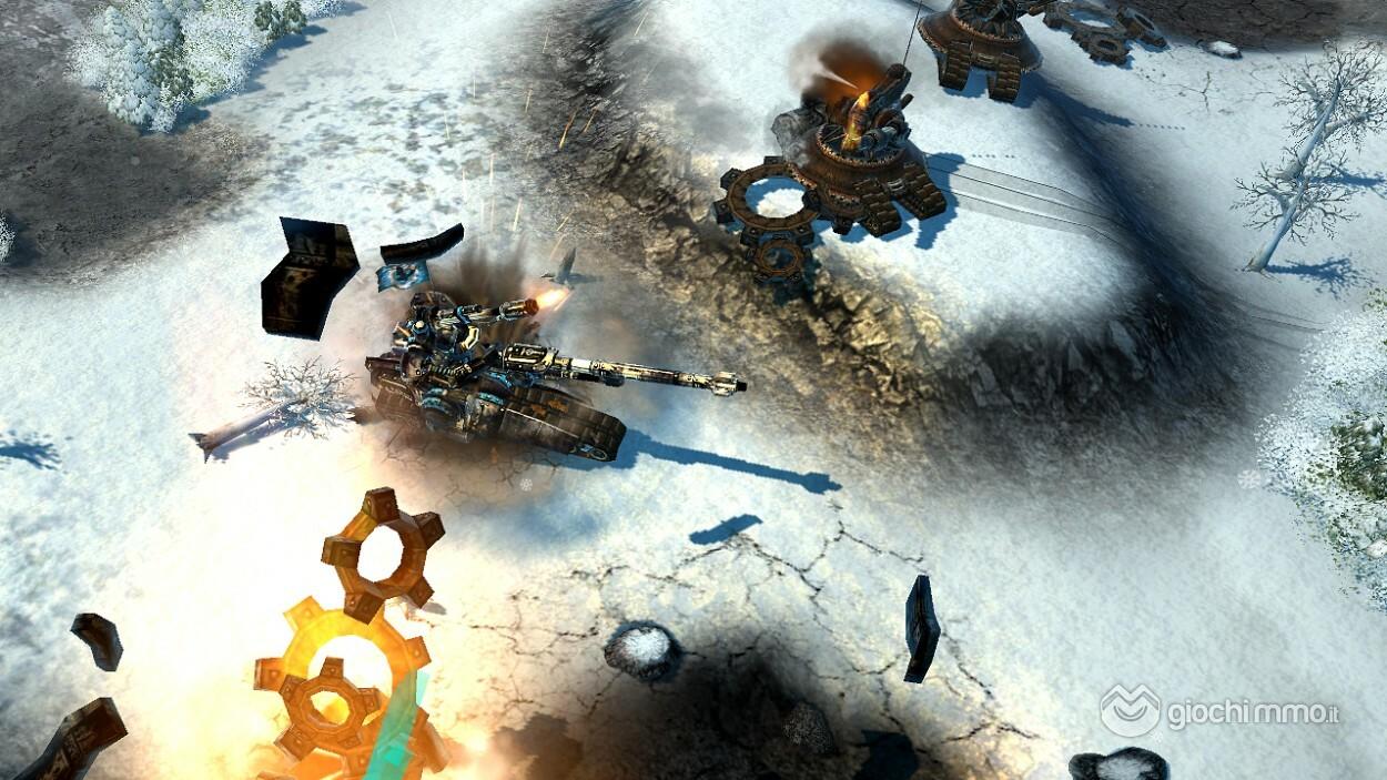 Clicca sull'immagine per ingrandirlaNome:   Steel Legions screen2.jpgVisite: 16Dimensione:   277.8 KBID: 8478