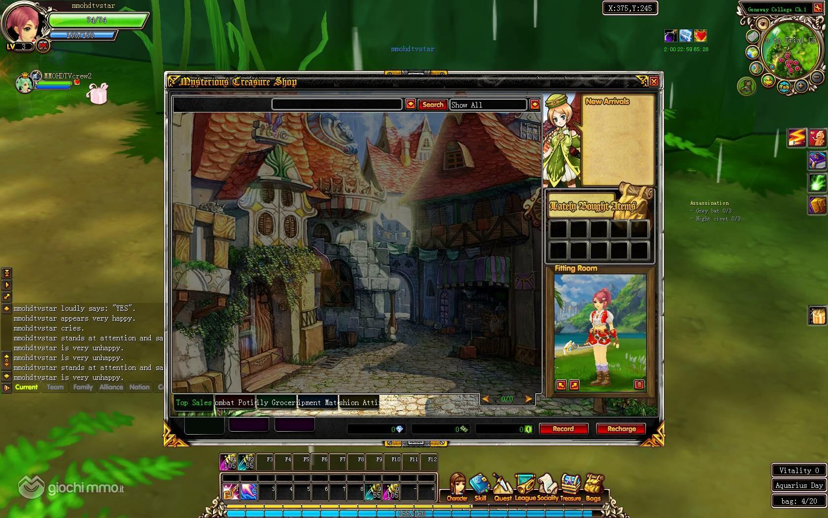 Clicca sull'immagine per ingrandirlaNome:   Luvinia Online screen12.jpgVisite: 53Dimensione:   416.4 KBID: 8858