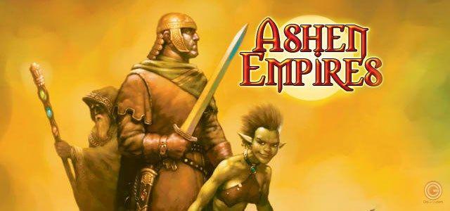 Ashen Empires - logo640