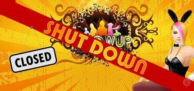 ShowUp - logo640