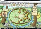 Travian screenshot 1