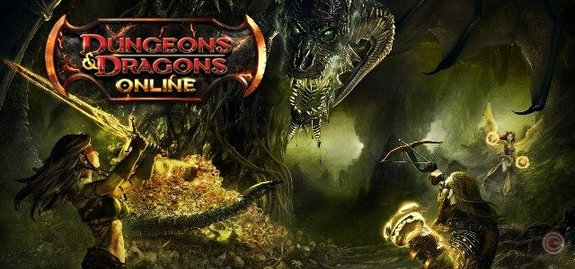 Dungeons and Dragons Online ITA download , Dungeons and Dragons ...