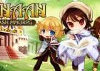 Canaan Online wallpaper 1