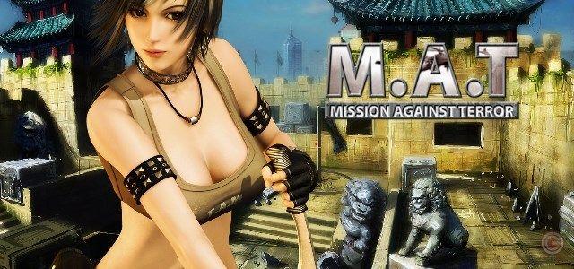 Mission Against Terror (MAT) - logo640