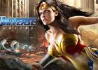 DC Universe Online wallpaper 25