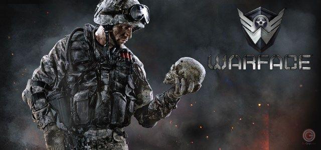Warface - logo640