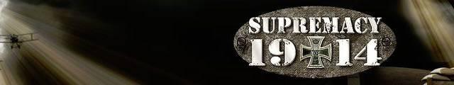 Supremacy 1914 MMO RTS