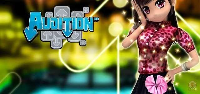 Audition - logo640