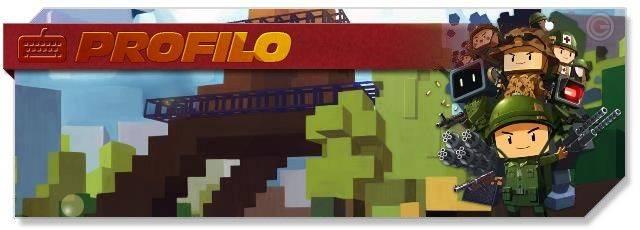 Brick-Force - Game Profile - IT