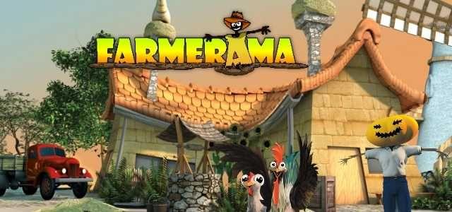 Farmerama - logo640