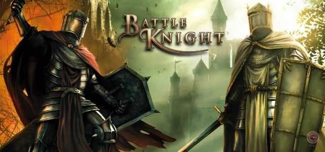 Battle Knight - logo640