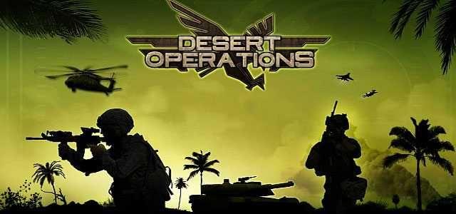 Desert Operations - logo640