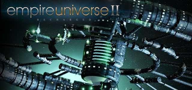Empire Universe 2 - logo640