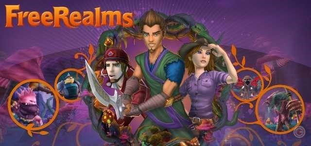 Free Realms - logo640