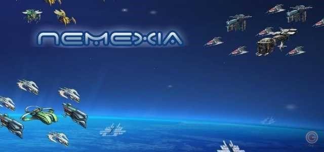 Nemexia - logo640