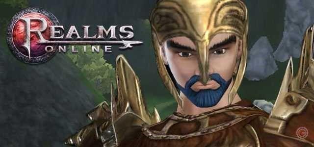 Realms Online - logo640