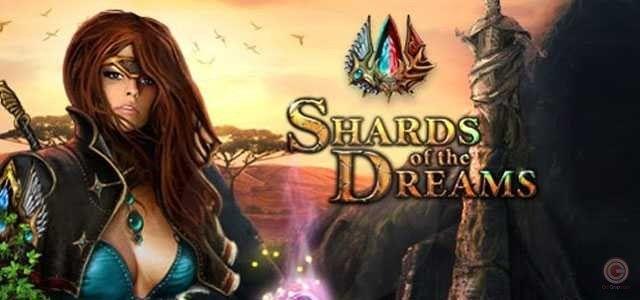 Shards of the Dreams - logo640