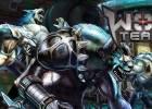 WolfTeam Reloaded wallpaper 1