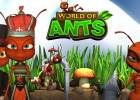 World of Ants wallpaper 2