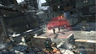 Ghost Recon Online screenshot 4