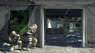Ghost Recon Online screenshot 5