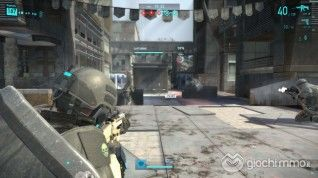 Ghost Recon Online screenshot 7
