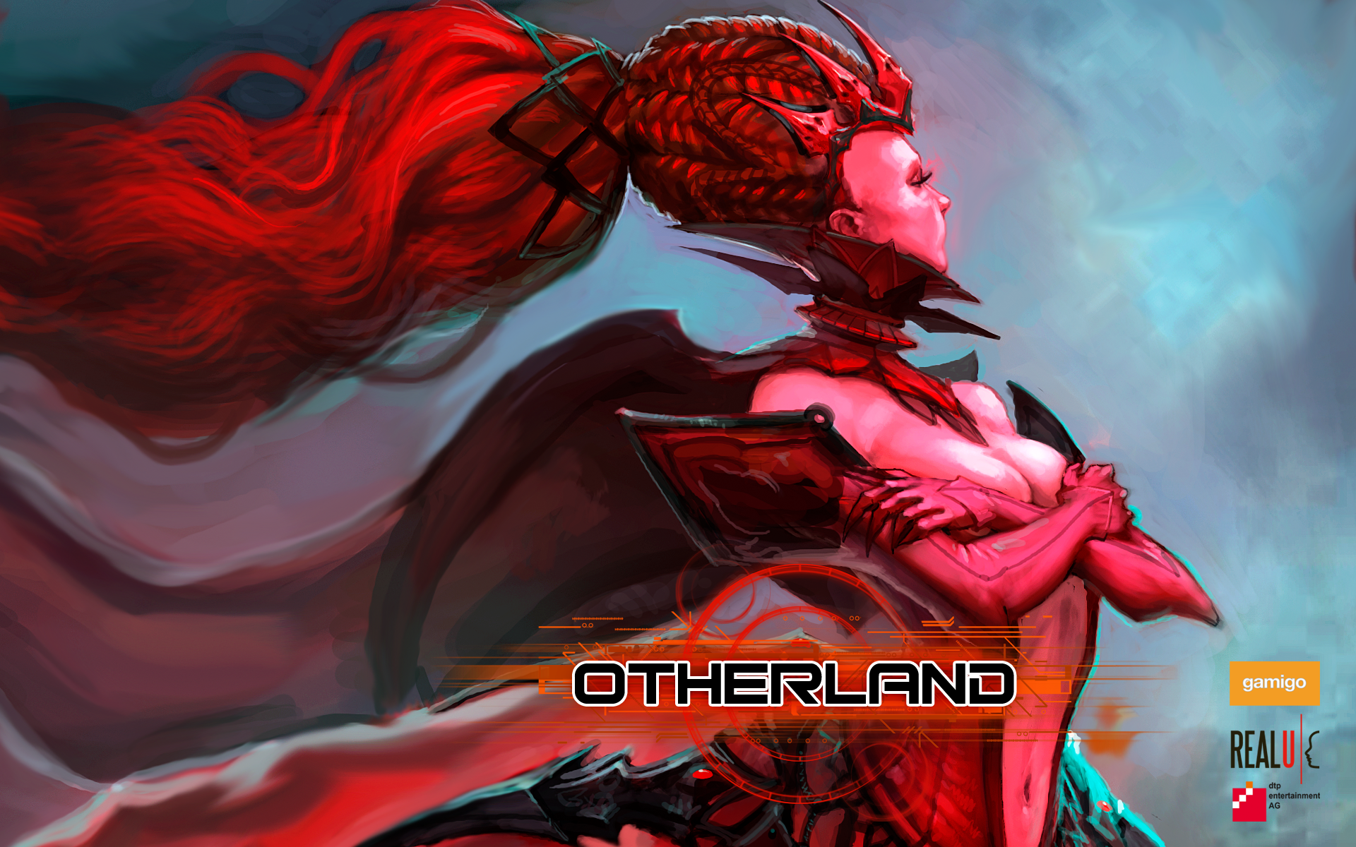Otherland wallpaper 1