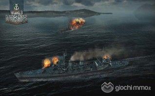 World of Warships screenshot (3)