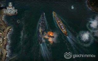 World of Warships screenshot (6)