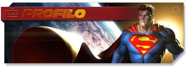 DC Universe Online - Game Profile - IT