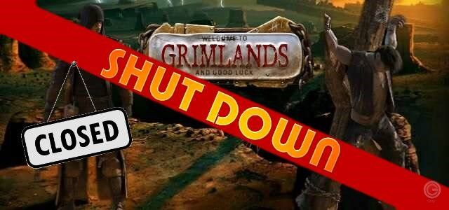Grimlands - logo640