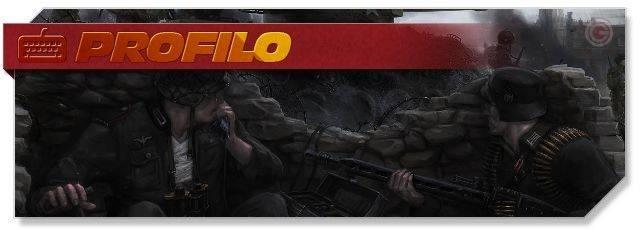 Heroes & Generals - Game Profile - IT