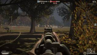 Heroes and Generals screenshots (51)