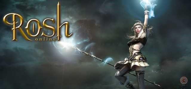 Rosh Online - logo640