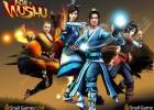Age of Wushu wallpaper 3