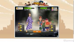 Hero Zero screenshots 5