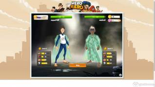 Hero Zero screenshots 7