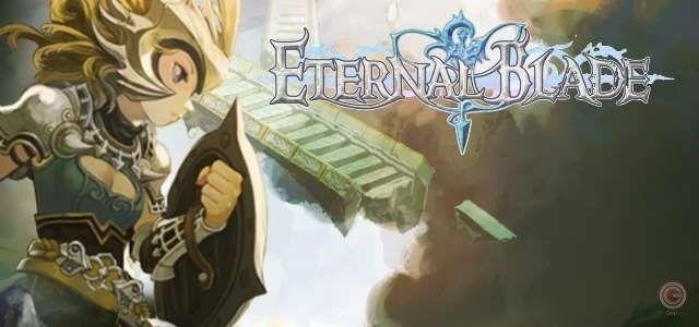 Eternal Blade - logo640