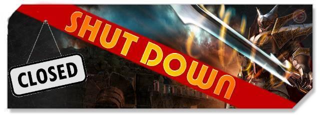 MU Rebirth - Shutdown logo - F2P Network