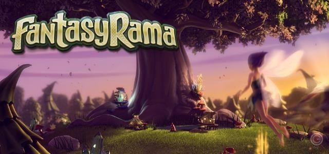 Fantasyrama - logo640
